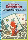 Image de Der kleine Drache Kokosnuss - Lustige Rätsel für jeden Tag (Lernspaß- Rä