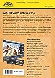 Image de MAGIX Video deluxe 2016 - Das Handbuch zur Software. Die besten Tipps und Tricks