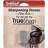 Grace Company TrueSharp Sharpener Replacement Stones, Fine