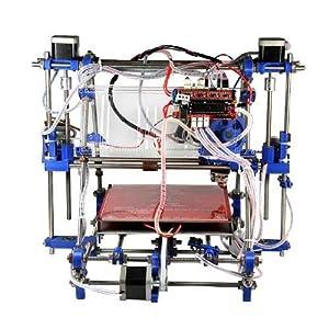 RioRand(TM) RepRap Prusa Mendel I2 Iteration 2 Full 3D Printer Kit-Unassembled