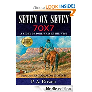 Seven Ox Seven; Part One: Escondido Bound