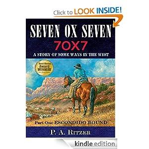 Seven Ox Seven; Part One: Escondido Bound