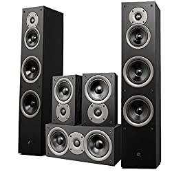 Jam&Lab 5.0 Home Theater System 6