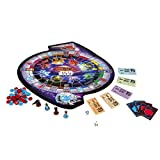 Hasbro - B03241010 - Jeu De Société - Monopoly - Star Wars