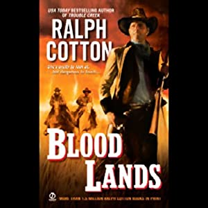 Blood Lands Audiobook