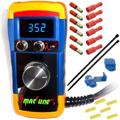Smart-Tune-E E85 Ethanol Fuel Tuner Performance Chip Controller Holden HSV E-series 6.2L