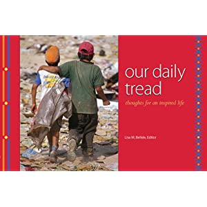 Our Daily Tread read online