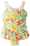 ABSORBA Baby Girls' One Piece Swimsuit