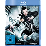 "Resident Evil: Afterlife [Blu-ray]von ""Milla Jovovich"""