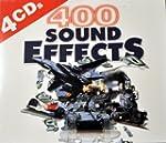 400 Sound Effects