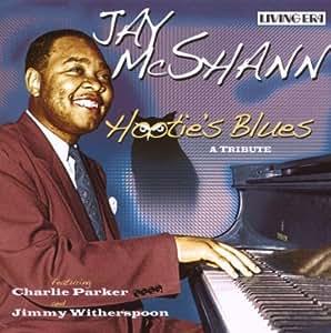 Hootie's Blues: A Tribute