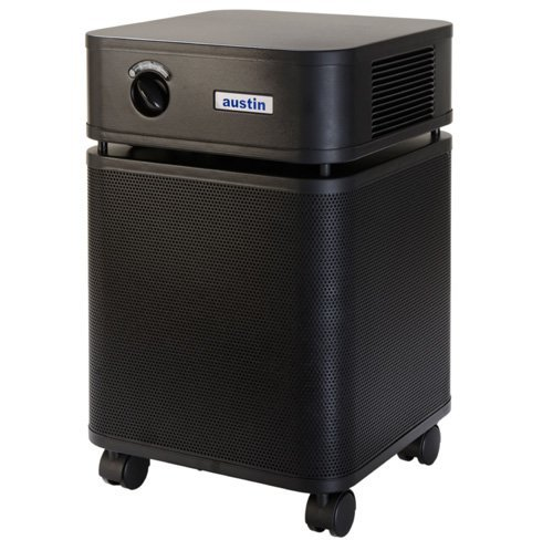 Pet Machine Air Purifier (HM410), Color: Black - 1