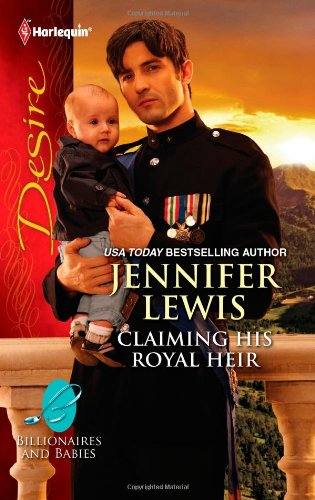 Image of Claiming His Royal Heir