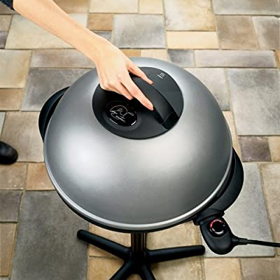 George Foreman GGR50 Indoor/Outdoor Grill by George Foreman