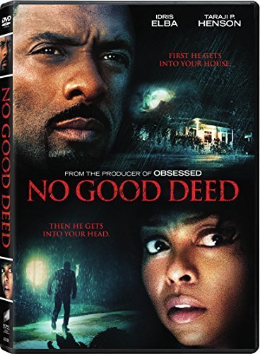 No Good Deed by Sony Pictures Home Entertainment (No Good Deed Movie compare prices)