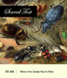 img - for Scared Text (Colorado Prize for Poetry) book / textbook / text book