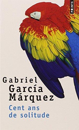 G.G.Marquez - Cent Ans de Solitude