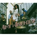 Rehab ~ Amy Winehouse