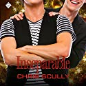 Inseparable (       UNABRIDGED) by Chris Scully Narrated by Jeff Gelder
