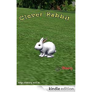 clever rabbit ebook sam aathyanth kindle store. Black Bedroom Furniture Sets. Home Design Ideas