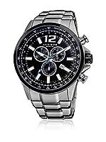 Akribos XXIV Reloj con movimiento cuarzo suizo Man 49 mm