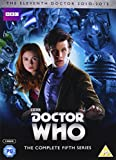 Doctor Who - Series 5 [DVD]