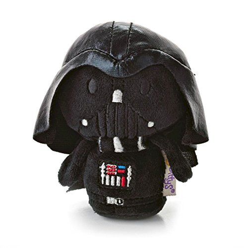 Hallmark itty bittys Star Wars Darth Vader Stuffed Animal