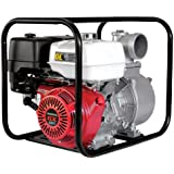 "B E Pressure WP-4013HR Water Transfer Pump, 4"", GX390, 422 GPM, 13 HP"