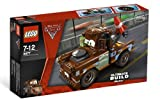 51LENyZcCZL. SL160  LEGO Disney Cars Exclusive Limited Edition Set #8677 Ultimate Build Mater