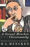 Image of Second Mencken Chrestomathy