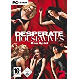 "Desperate Housewives - Das Spielvon ""Disney Interactive..."""