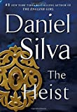 The Heist: A Novel <br>(Gabriel Allon)	 by  Daniel Silva in stock, buy online here