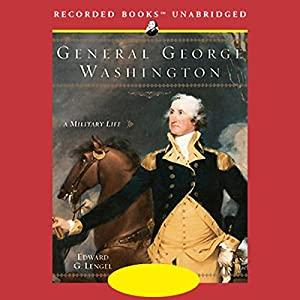 General George Washington Audiobook