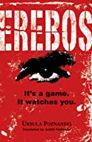 Erebos: It's a game. It watches you.