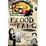 Flood and Fang (The Raven Mysteries - book 1)by Marcus Sedgwick
