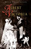 img - for Albert and Victoria book / textbook / text book