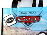 Disney Pixar Cars Reusable Tote Bag - 13 x 14 x 6