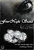 img - for Five-Night Stand (romantic suspense) book / textbook / text book