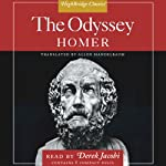 The Odyssey | Allen Mandelbaum (translator),Homer
