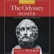 The Odyssey | [Allen Mandelbaum (translator), Homer]