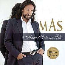 Marco Antonio Solis - Mas De Marco Antonio Solis