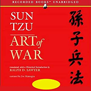 Art of War | [Sun Tzu]