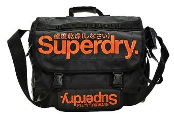Superdry Laptop Shoulder Bag 103