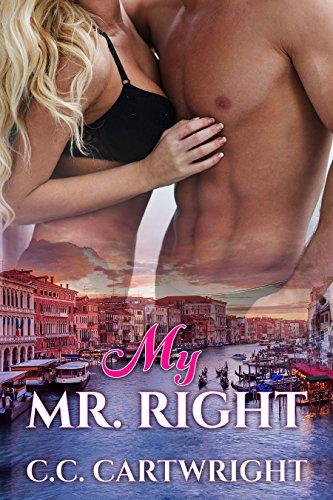 Book: Romance - My Mr. Right (My Mr. Romance Book 4) by C.C. Cartwright