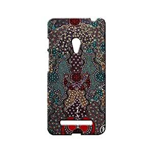G-STAR Designer Printed Back case cover for Asus Zenfone 5 - G2525