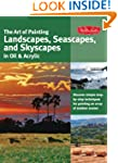 The Art of Painting Landscapes, Seasc...