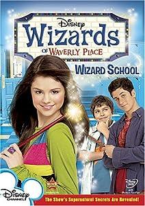 Wizards Of Waverly Place Wizard School from WALT DISNEY VIDEO