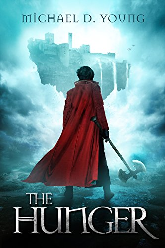 The Hunger by Michael D. Young ebook deal