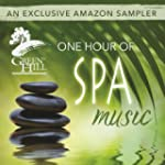 Green Hill - One Hour Of Spa Music: A...