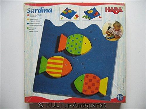 Sardina - 1